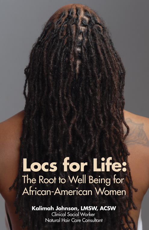 Locs for Life Book Cover
